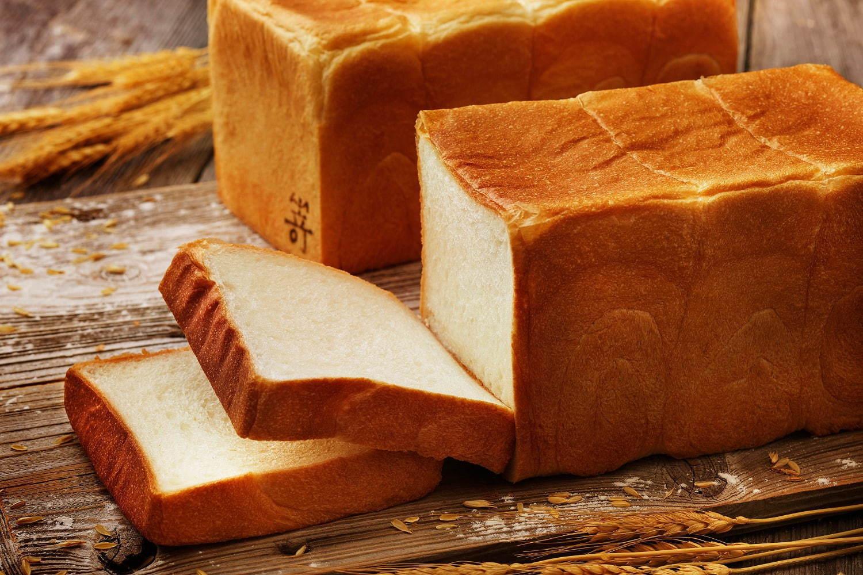 埼の食パン画像
